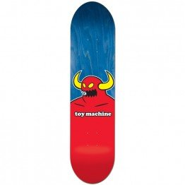 """Toy Machine 'Monster' Assorted Stain 7.38"""""""